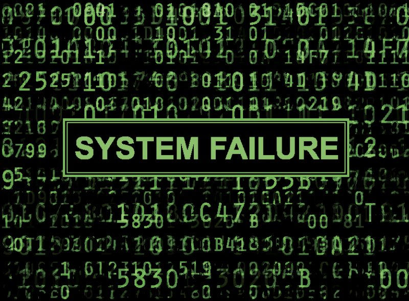 Business, litigation, reputation? <br>The Avoidable Costs of IT failures in Financial Services<br><br>